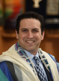 rabbi, clergy